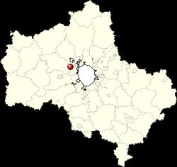 Бурение скважин Дедовск