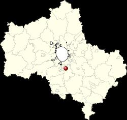 Бурение скважин Домодедово