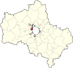 Бурение скважин Красногорск