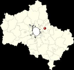 Бурение скважин Лосино-Петровский