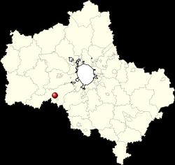 Бурение скважин Наро-Фоминск