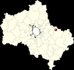 Бурение скважин Орехово-Зуево