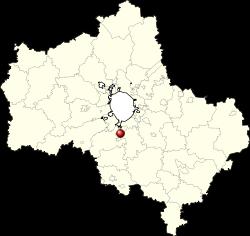 Бурение скважин на воду Подольск