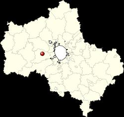 Бурение скважин Звенигород