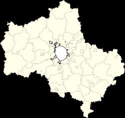 Бурение скважин на воду Московская область