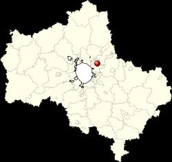 Бурение скважин Щёлково